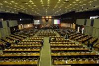 DPR dan Pemerintah Resmi Sahkan Revisi UU KPK
