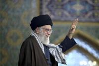 Terkait Nuklir, Ayatollah Khamenei: Iran tidak akan Menyerah pada Tekanan AS