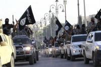 Berafiliasi ke ISIS, Pemberontak Kongo dan Mozambik Terancam Hadapi Sanksi AS