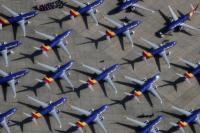 Pesawat Boeing B737NG