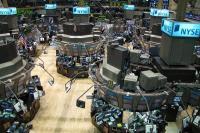 Pasar Saham Amerika Serikat Tidak Ada Kepastian