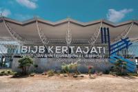 Jemaah Haji Jabar Tahun Ini Terbang dari Bandara Kertajati