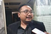 Ketua Umum GP Ansor Yaqut Cholil Quomas (Gus Yaqut)