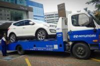 Ini Hal Menarik Program Hyundai Peduli Banjir