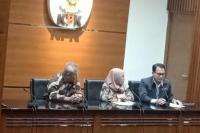 Kronologis KPK OTT Komisioner KPU Wahyu Setiawan