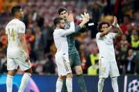 Madrid Gusur Barca di Pucuk Klasemen LaLiga
