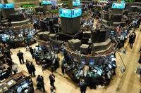 VIDEO: Pemulihan Ekonomi AS  Sektor Keuangan
