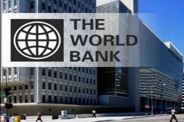 The World Bank (Bank Dunia)