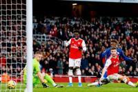 Lampard Ajukan Abraham Jadi Striker Inggris
