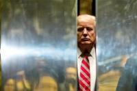New York Times Tekan Trump Mulai Perang dengan Iran