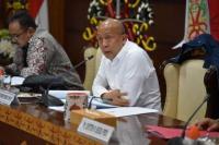 Suap Wahyu Setiawan, DPR Minta KPU Berbenah