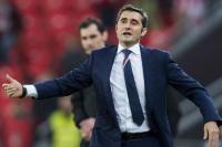 Ernesto Valverde Resmi Dipecat Barcelona