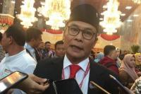 Johan Budi: Kita Tunggu Saja, Apakah Satu Komisioner KPU yang Mencicipi?