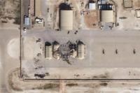 Pangkalan AS di Irak Rusak Parah Pasca Dihantam Rudal Iran