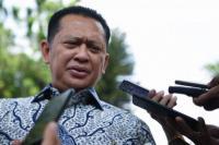 Ketua MPR Bambang Soesatyo (Bamsoet)