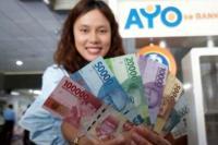 Selama Covid-19, Pinjaman Online Capai Rp113 Triliun