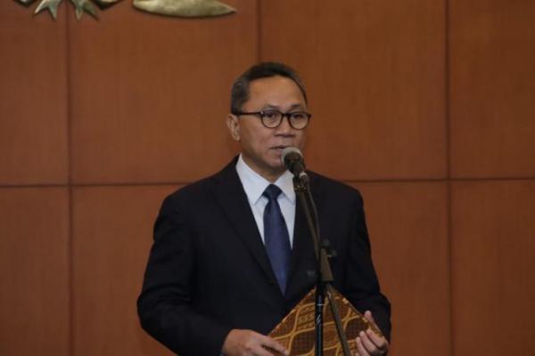 Kasus Suap Alih Fungsi Hutan Riau, KPK Periksa Zulkifli Hasan