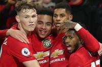Manchester United Batalkan Rencana Latihan di Dubai