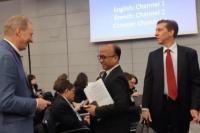 Kemendes PDTT mewakili Indonesia dalam Forum OECD di Paris, 16-17 Januari 2020