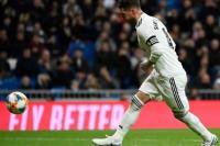 Kontra Valladolid, Ramos Siap Merumput Kembali