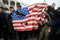 AS Kembali Sanksi Jenderal Iran