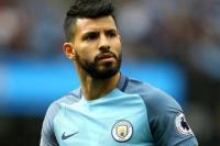 Pep Guardiola Yakin Aguero Masih Mampu Membawa City Raih Kejayaan Musim Ini