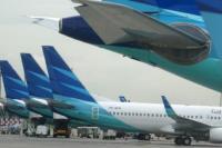 15 Maret, Garuda Bakal Buka Kembali Penerbangan Umrah