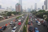 Tilang Elektronik Untuk Pengendara Motor Berlaku Bulan Depan