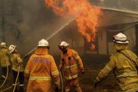 Tiga Warga Amerika Tewas dalam Kecelakaan Pesawat Pemadam Kebakaran Australia