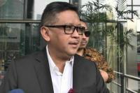 Suap KPU, KPK Periksa Sekjen PDIP Hasto Kristiyanto