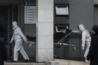 Darurat Virus Corona: Warga China Dilarang Masuk ke Iran