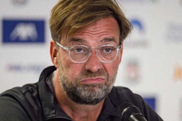 Klopp Minta Pendukung Tunda  Perayaan Juara Liverpool