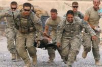 AS Bakal Kurangi Pasukan di Irak