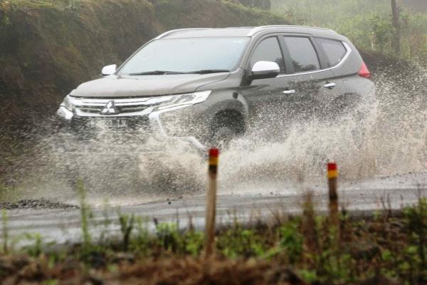 Mitsubishi Rainy Program 2020 (MMKSI)