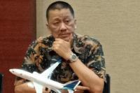 Dukung Ekspor, Garuda Indonesia Garap Kargo Makanan Laut