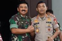 Panglima Kembali Tegaskan TNI Tak Berpolitik Praktis