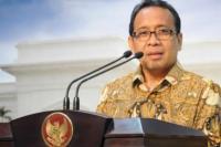 Benar kah Jokowi Mereshuflle Kabinet Besok? Ini Jawaban Mensesneg