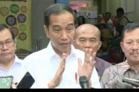 Evakuasi Hubei, Jokowi:  Antrian Kita Sudah di Depan