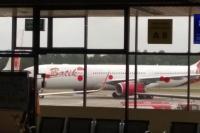 AP I Tutup 158 Penerbangan Dari dan Menuju China