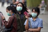 Ingat,Jangan Sampai Seluruh Masker Dikirim ke China