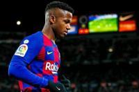 Ronald Koeman Sebut Ansu Fati adalah Masa Depan Barcelona