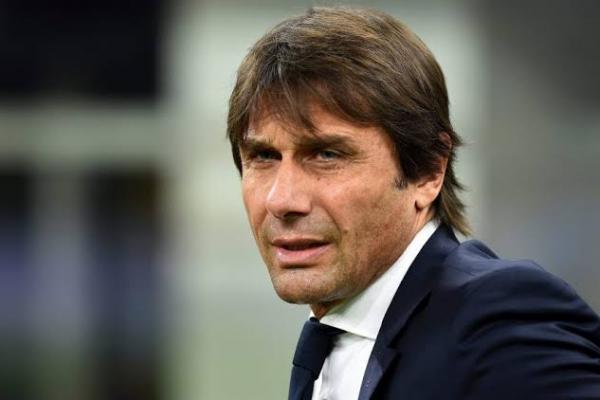 Derby Milan, Conte Nilai Inter Kurang Beruntung