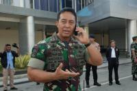 Oknum TNI Ikut King of The  King, KSAD Mengaku Kecolongan