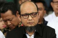Dinonaktifkan, Novel: Tindakan Ketua KPK Sewenang-wenang