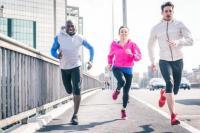 Kata Hari Ini: Berlari Cepat atau Jauh?