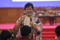 Wakil Ketua MPR RI Lestari Moerdijat