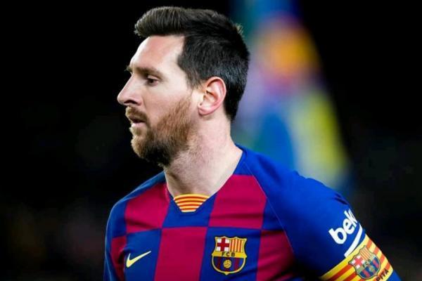 Villa Sebut Messi Pemain Serba Bisa