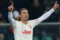 Sarri Yakin Ronaldo Belum Perlu Istirahat