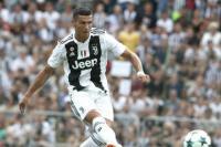 Sarri: Ronaldo Tak Mungkin Main 75 Pertandingan dalam Setahun