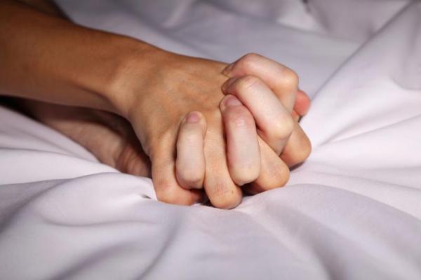 Ilustrasi seks (foto: Google)